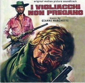 I Vigliacchi Non Pregano (Taste of Vengeance) (Original Motion Picture Soundtrack) [Import]
