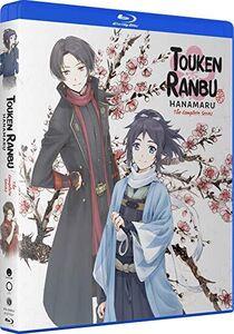 Touken Ranbu Hanamaru: The Complete Series