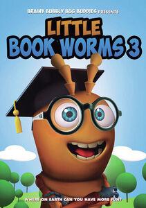 Little Bookworms 3