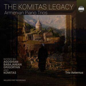 Komitas Legacy