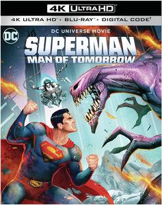 Superman: Man of Tomorrow (DC)