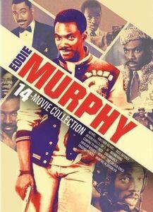Eddie Murphy: 14-Movie Collection