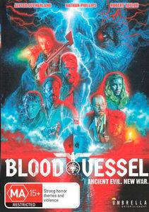 Blood Vessel [Import]