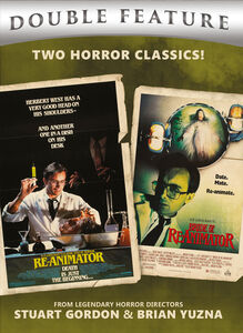 Re-Animator /  Bride of Re-Animator
