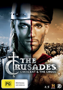 The Crusades: Crescent & the Cross [Import]