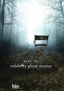 Best Of Celebrity Ghost Stories Strange Encounters