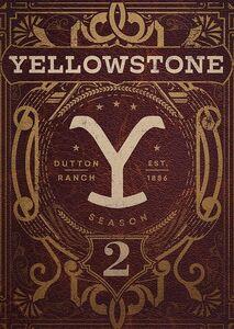 Yellowstone: Season 2
