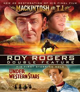 Mackintosh and T.J. /  Under Western Stars