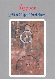 Alien Glyph Morphology