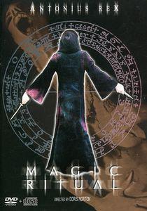Magic Ritual [DVD/ CD] [Import]