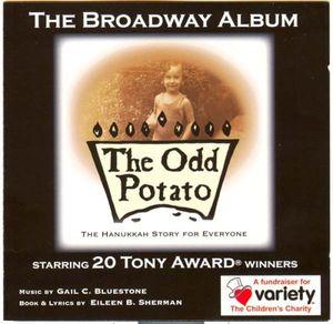 Odd Potato: Broadway Album