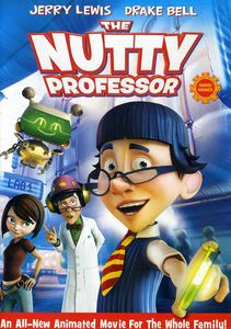 The Nutty Professor [2008] [Full Frame] [Repackaged]