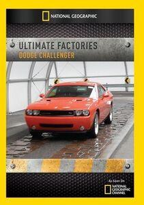 Ultimate Factories: Dodge Challenger