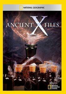 Ancient X-Files