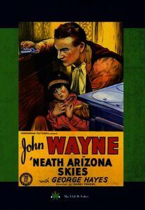 Neath Arizona Skies