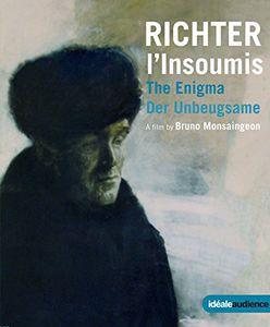 Richter - the Enigma