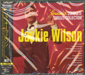 Brunswick Complete Singles Collection Vol.1 [Import]