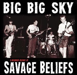 G Big Sky: A Recorded History Of Savage Beliefs