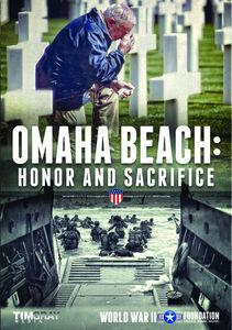 Omaha Beach: Honor and Sacrifice