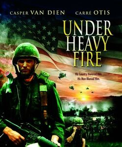 Under Heavy Fire (AKA Going Back)
