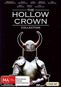 The Hollow Crown Collection [Import]