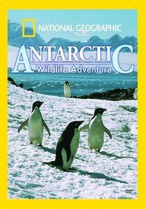 National Geographic: Antarctic Wildlife Adventure