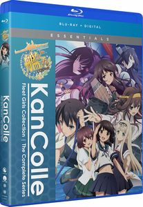 Kancolle - Kantai Collection: The Complete Series