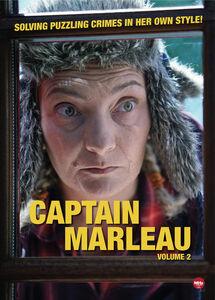 Captain Marleau: Volume 2