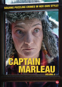 Captain Marleau: Volume 2