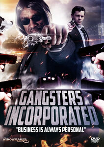 Gangsters Incorporated