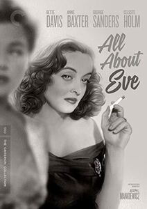All About Eve (Criterion Collection)
