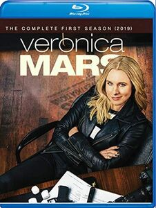 Veronica Mars 2019: The Complete First Season