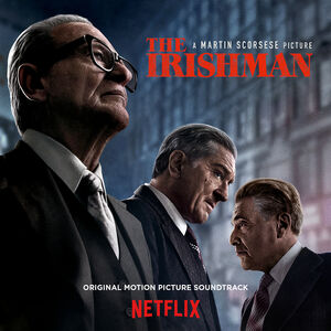 The Irishman (Original Soundtrack)