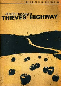 Thieves' Highway (Criterion Collection)