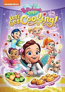 Butterbean's Cafe: Let's Get Cooking!