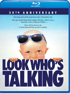Look Who's Talking (30th Anniversary)