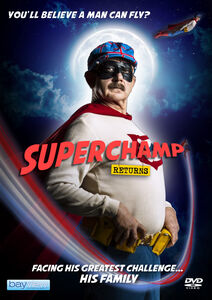 Superchamp Returns