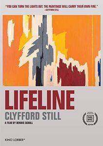 Lifeline: Clyfford Still
