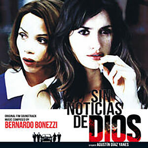 Sin Noticias De Dios (No News from God) (Original Film Soundtrack) [Import]