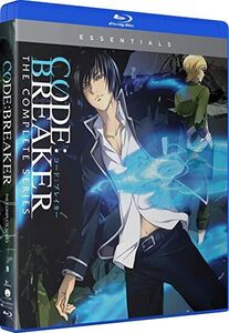 Code:Breaker: The Complete Series