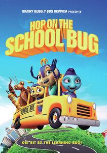 Hop On The School Bug