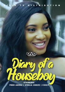 Diary Of A Houseboy