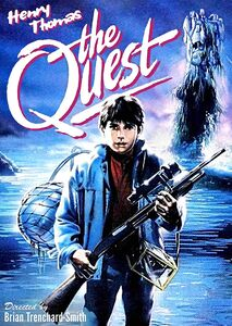The Quest (aka Frog Dreaming)