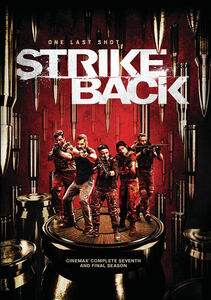 Strike Back: Cinemax Season Seven