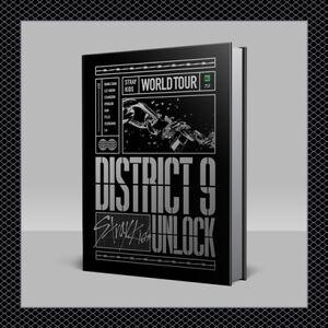World Tour (District 9: Unlock) In Seoul (incl. 44pg Photobook, Sticker + 8pc Print Photo Set) [Import]