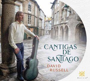 Cantigas de Santiago