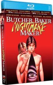 Butcher, Baker, Nightmare Maker (aka Night Warning)