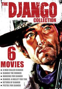 The Django Collection: 6 Movies