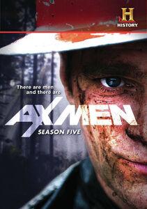 Ax Men: Season 5
