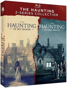 The Haunting: 2-Series Collection